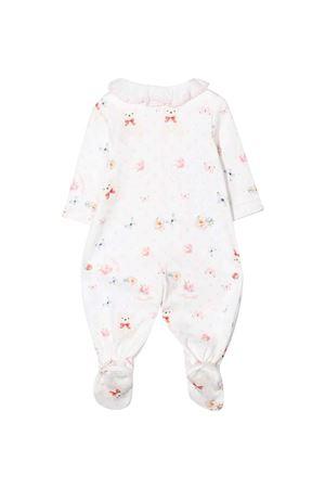 Tutina bianca neonata Monnalisa kids | 19 | 35820680560001