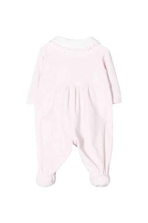 newborn pink onesie  Monnalisa kids | 1491434083 | 358216AB80240092