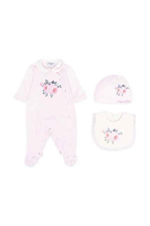 Newborn pink onesie  Monnalisa kids   75988882   358501S78020092C