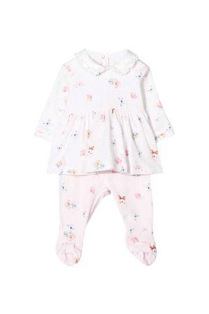 Completo rosa neonata Monnalisa kids | 42 | 35850380560191