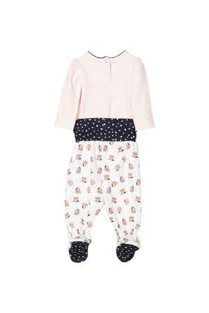 Completo rosa neonata Monnalisa kids | 42 | 358507PI87470192