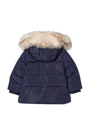newborn blue down jacket  Monnalisa kids   783955909   3781028045056S