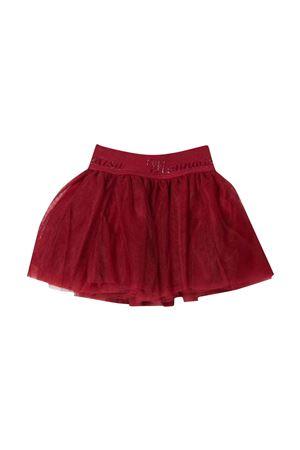 red skirt  Monnalisa kids | 15 | 378GON89450043
