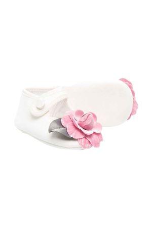 cream baby shoes  Monnalisa kids | 12 | 39800182070001