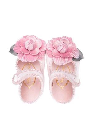 pink baby shoes  Monnalisa kids | 12 | 39800182070091