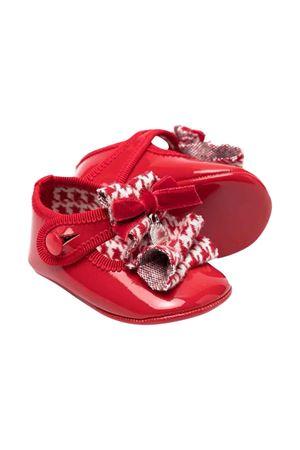 red baby girl ballet flats  Monnalisa kids | 12 | 39800782154301