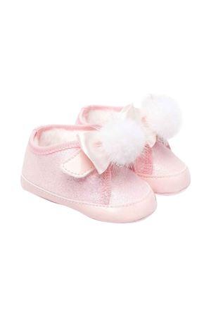 pink baby girl shoes  Monnalisa kids | 12 | 39801487700092