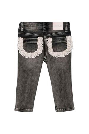 black jeans Monnalisa kids | 9 | 398404R480160050