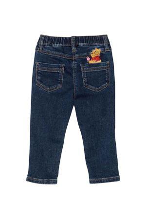 newborn dark jeans  Monnalisa kids   24   398407RE80250055