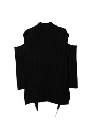 black girl sweater  Monnalisa kids | 7 | 49860980600050T