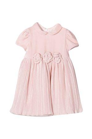 Abito rosa neonata Monnalisa kids | 11 | 73890288030092