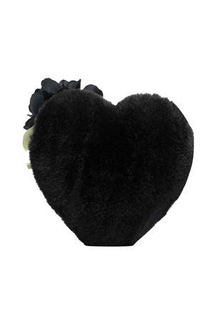 Black  girl bag Monnalisa kids | 31 | 79800687640050
