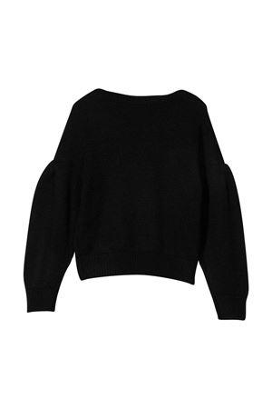 black teen sweater  Monnalisa kids | 7 | 79860680600050T