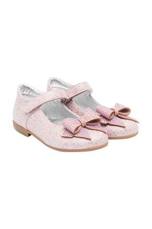 pink ballet flats  Monnalisa kids | 12 | 83800687100091