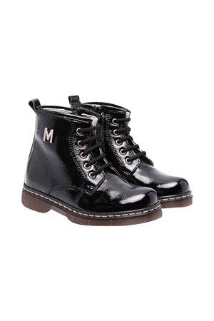 Black boots  Monnalisa kids | 12 | 83800987110050