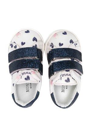 White sneakers Monnalisa kids | 12 | 83801987019256