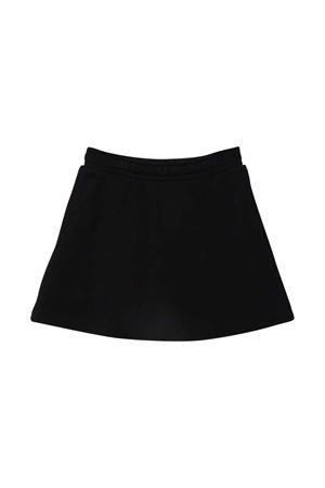 girl black skirt  MOSCHINO KIDS | 15 | HDJ024LCA2360100