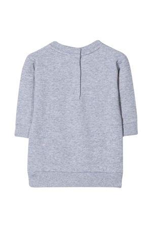 newborn gray dress MOSCHINO KIDS   11   MIV05TLDA1660901