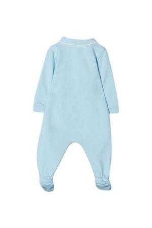 Coppia tutine blu neonato MOSCHINO KIDS | 75988882 | MMY02ELDB6140304