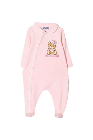 Coppia tutine rosa neonato MOSCHINO KIDS | 75988882 | MMY02ELDB6150209