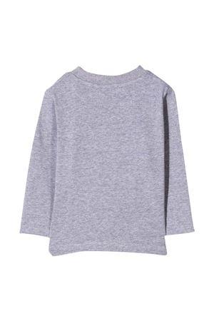 unisex gray sweatshirt  MOSCHINO KIDS | 8 | MTO005LBA2260901