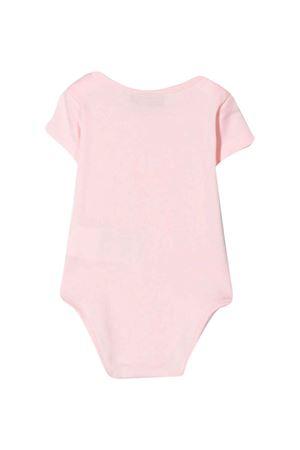 Set body rosa neonato MOSCHINO KIDS | 90000026 | MTY017LAB2650209