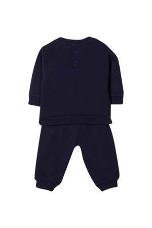 Completo blu unisex MOSCHINO KIDS | 42 | MUK036LCA2040016