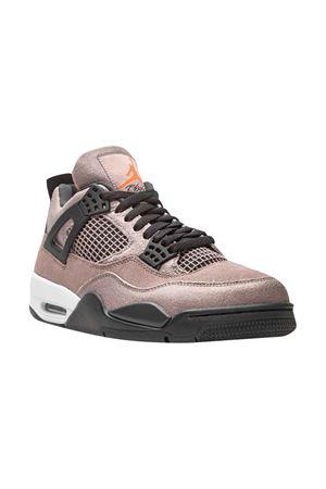 unisex pink sneakers MSGM KIDS | 12 | 690552