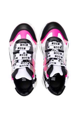 Sneakers teen multicolor MSGM KIDS   90000020   691331T