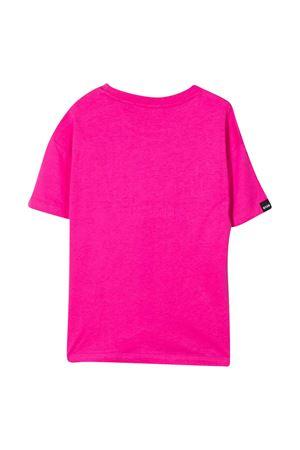 Fuchsia T-shirt teen MSGM KIDS   8   MS027706044T