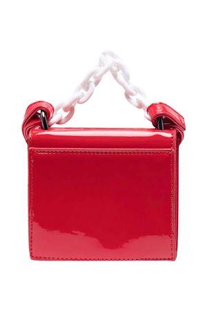 Red bag MSGM KIDS   31   MS027719040