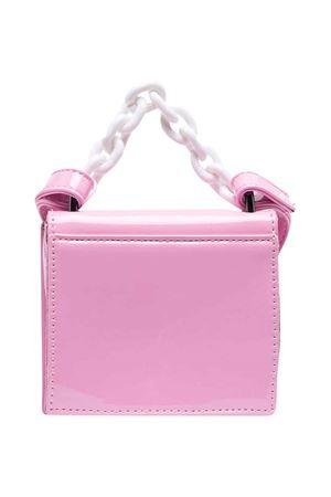 Pink bag  MSGM KIDS   31   MS027719042
