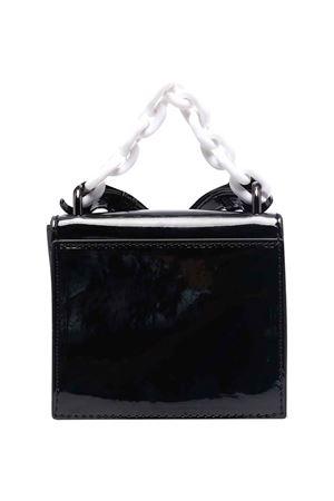 Black bag  MSGM KIDS   31   MS027719110