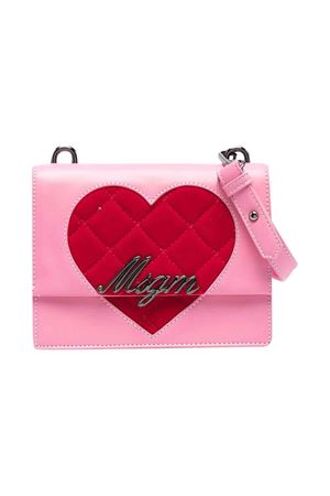 Pink bag   MSGM KIDS   31   MS027727042