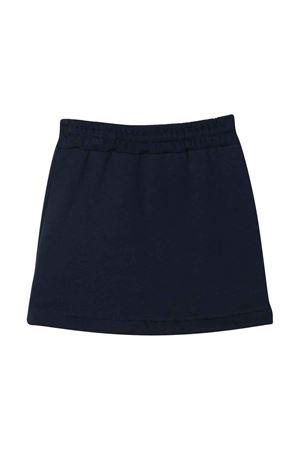 Black skirt teen  MSGM KIDS   15   MS027730110T