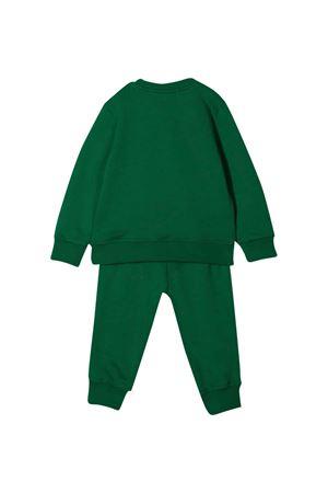 Completo verde unisex MSGM KIDS | 42 | MS027870088