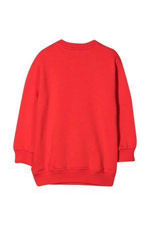Red dress baby MSGM KIDS | 11 | MS027875040