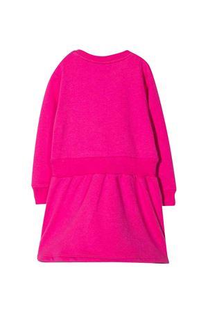 Fuchsia dress baby  MSGM KIDS | 11 | MS027881044