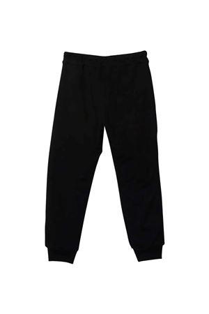Jogger pants neri unisex N°21 | 9 | N21146N01620N900