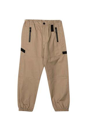 Pantaloni beige bambino N°21 | 9 | N21221N01590N710