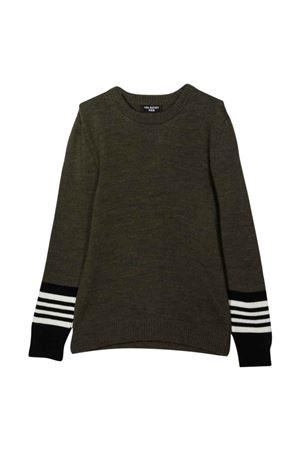Green sweater  NEIL BARRETT KIDS | 7 | 028979082