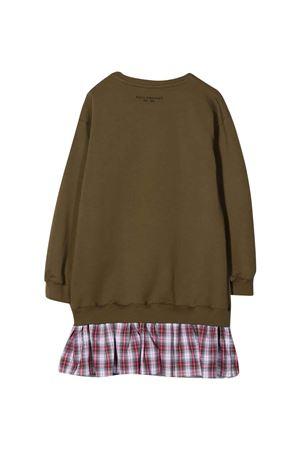 Abito modello maglione con stampa PHILOSOPHY KIDS   11   PJAB154FE147YP0071007