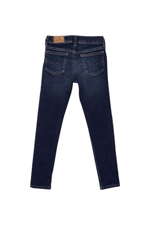 Jeans blu scuro RALPH LAUREN KIDS | 9 | 312800717001