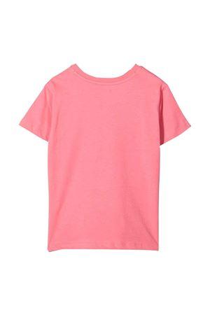baby pink t-shirt  RALPH LAUREN KIDS   8   312841390001