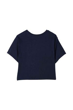 T-shirt blu bambina RALPH LAUREN KIDS | 8 | 313844859001T