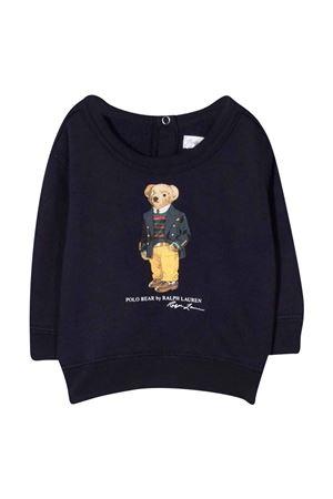Blue shirt baby RALPH LAUREN KIDS | 7 | 320853796002