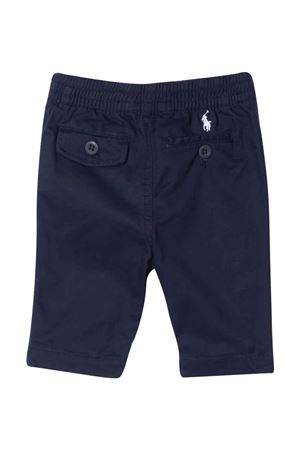 Blue trousers baby RALPH LAUREN KIDS | 9 | 320855803002