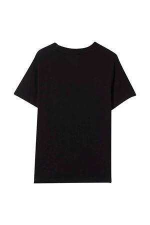 T-shirt nera bambino RALPH LAUREN KIDS   8   322853790002