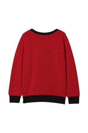Maglia rossa bambino RALPH LAUREN KIDS   7   322853820001