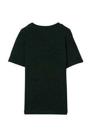 Green t-shirt RALPH LAUREN KIDS | 7 | 322853828006